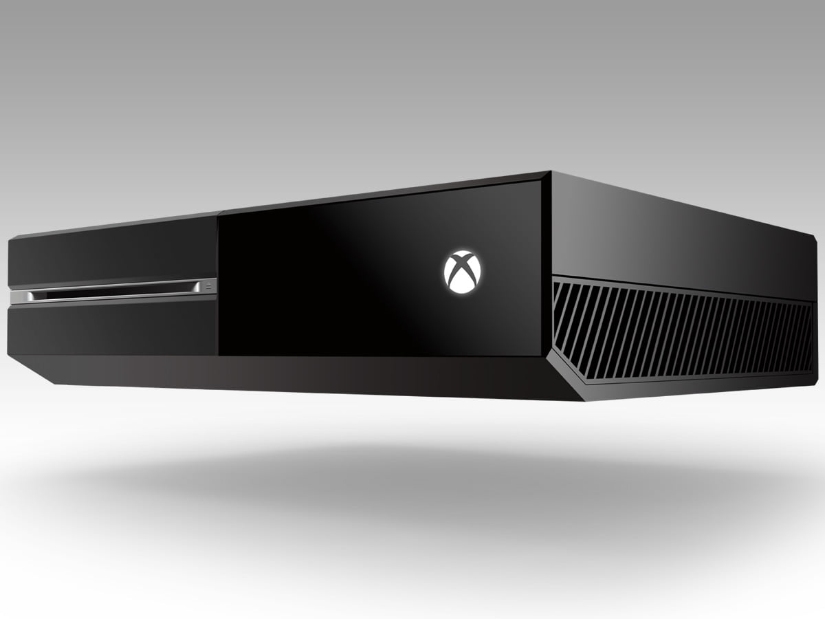 Photo of Xbox One Specs Further Detailed