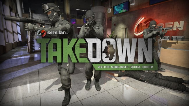 Takedown: Red Sabre Review