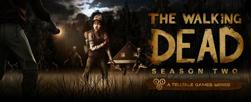 The Walking Dead: Season Two Announced!