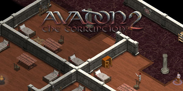 Avadon 2: The Corruption Preview