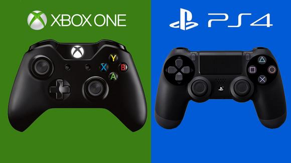 Photo of Xbox One Vs. PlayStation 4 – Advertisements