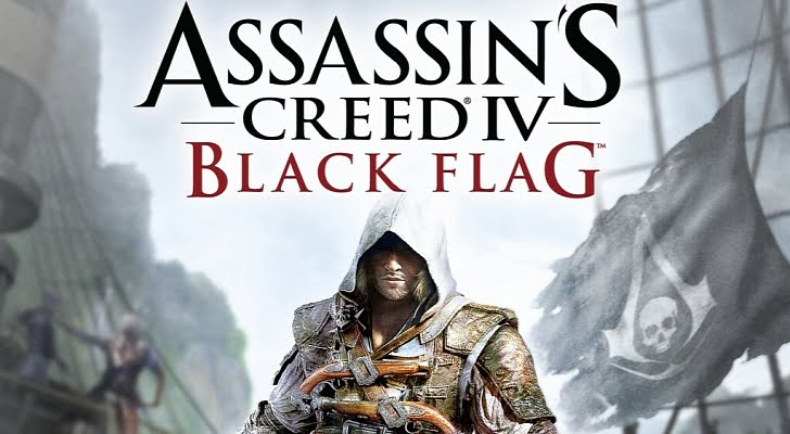 Black Flag: Assassins Creed Book 6, Bowden, Oliver, Used; Very Good Book