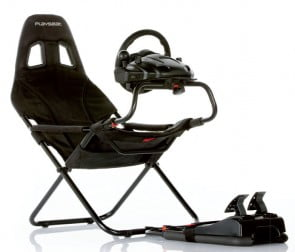 Playseat Challenge (Click to Enlarge)