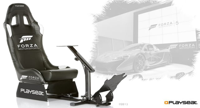 Playseat, A Must-Have For Any Professional IRacer