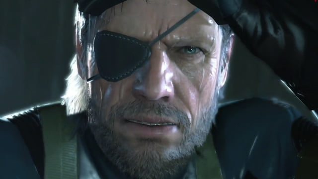 Photo of Metal Gear Solid V: Ground Zeroes Set For Spring 2014 Launch