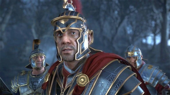 For the glory of Ryse!