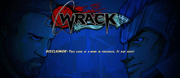 Photo of Wrack Preview