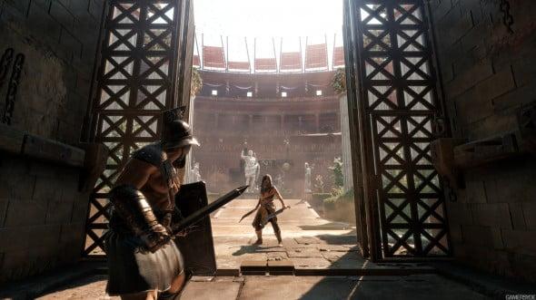 Gladiator Mode