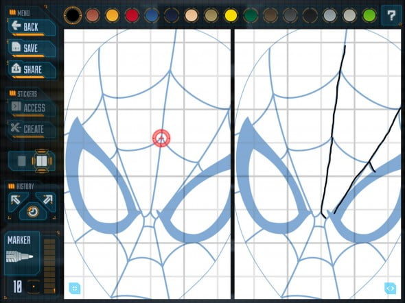 The side-by-side trace feature is a super neat innovation.
