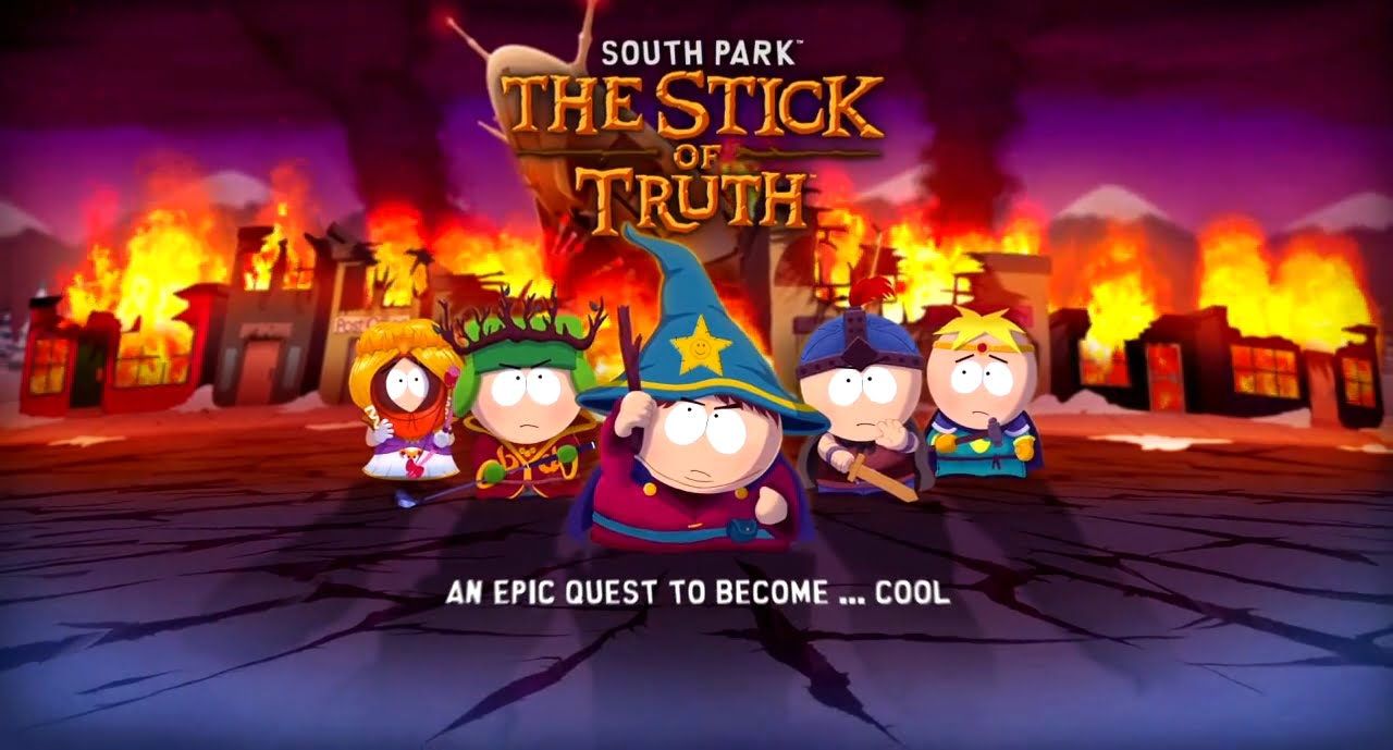 Photo of South Park: The Stick of Truth – Gameplay and Release