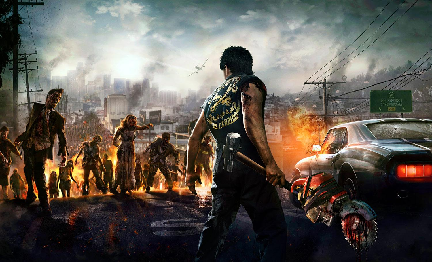 Photo of Dead Rising 3 Review