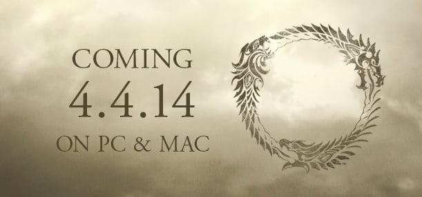 Elder Scrolls Online' PS4 Xbox One Release Date Confirmed For 2015 ...