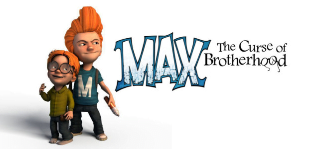 Photo of Max: The Curse of Brotherhood Review