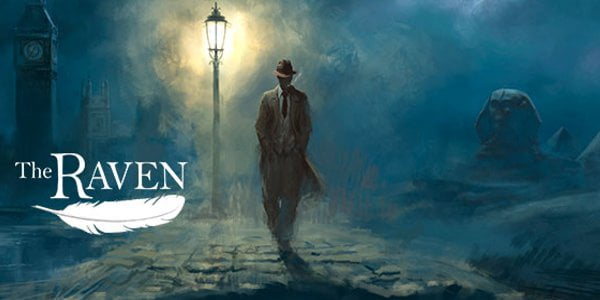 Photo of The Raven – Legacy of a Master Thief Review