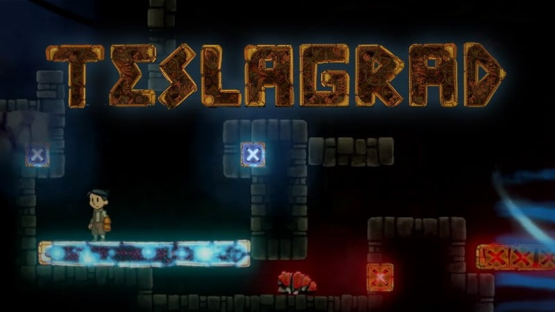 Photo of Teslagrad Review