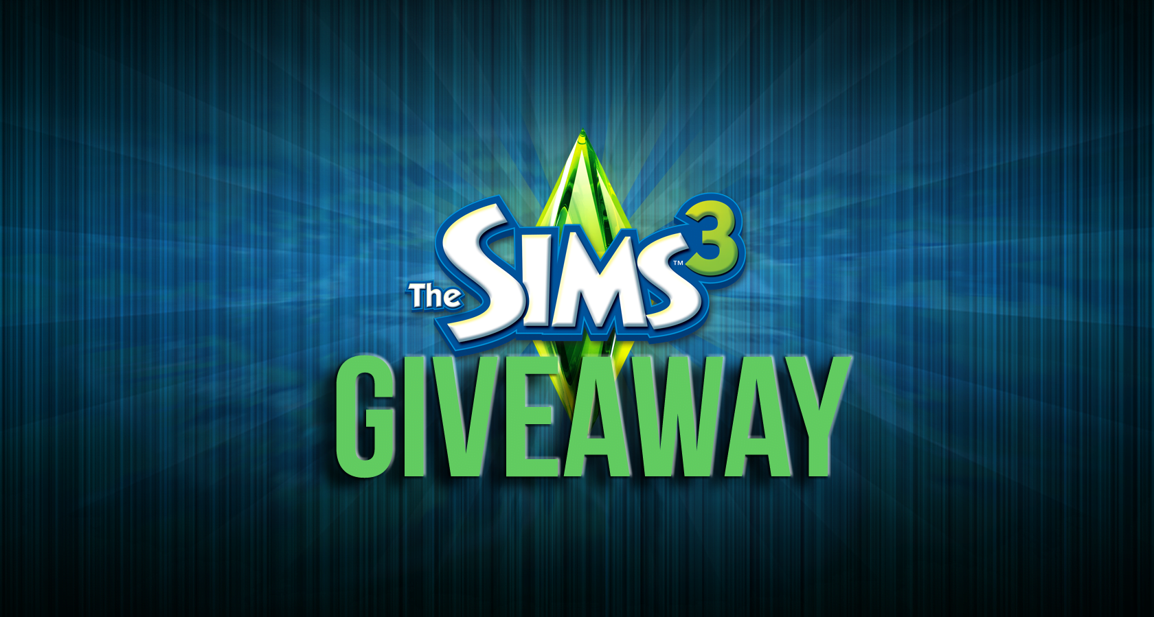 GIZORAMA Giveaway: The Sims 3 Bundle