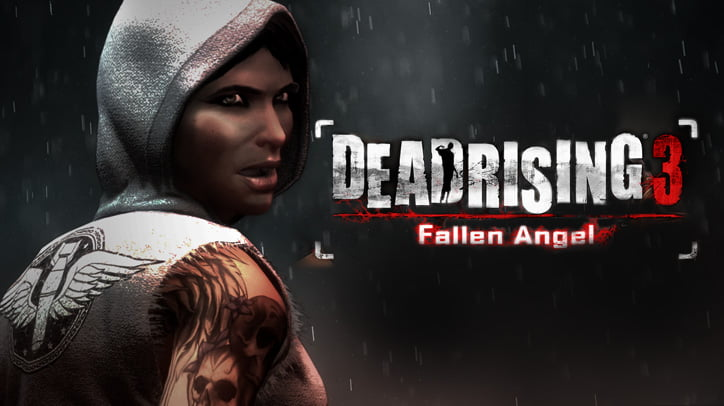 Photo of Dead Rising 3: Fallen Angel Review