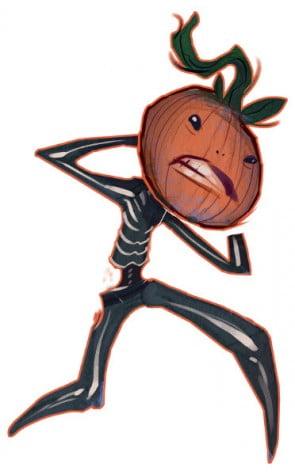 Pumpkinhead Villian