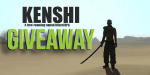 Kenshi Giveaway