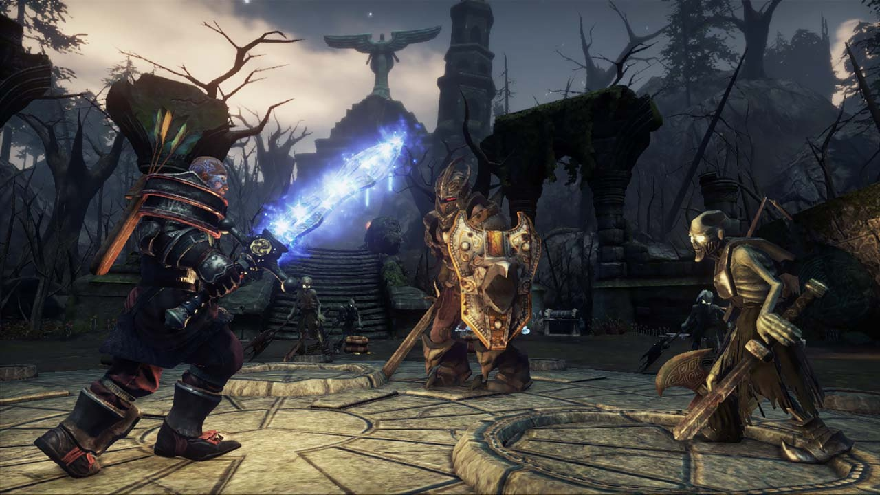 Fable Anniversary Review | GIZORAMA