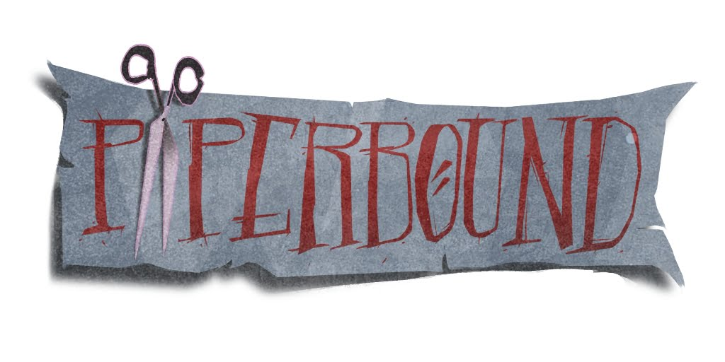 Paperbound Preview