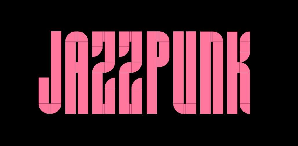 Jazzpunk title