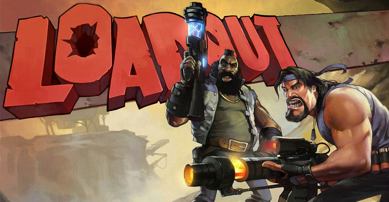 Photo of Loadout Review