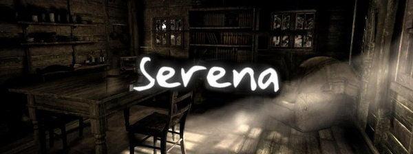 Serena Title Image