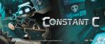 Constant C Logo