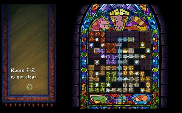 Hopefully stained glass goat windows come with the collector's edition.