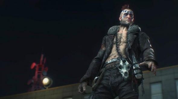Hunter, he may look familiar.