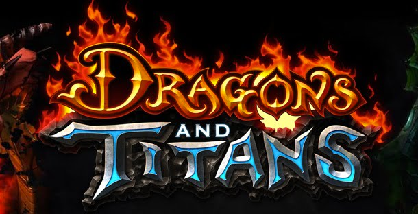 Photo of Dragons and Titans Review