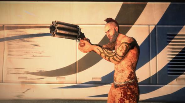 This gun will blow you away!