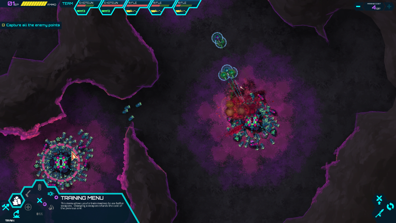 Photo of Infested Planet Review