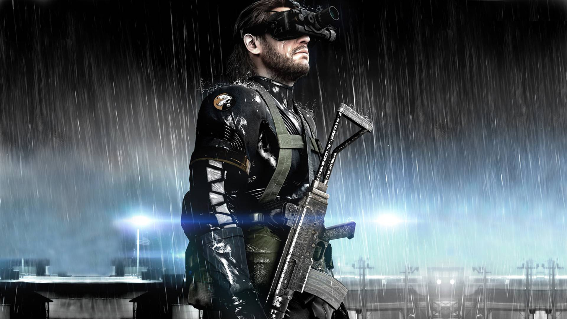 Photo of Metal Gear Solid V: Ground Zeroes Review