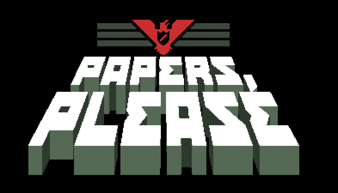 Photo of Papers, Please Review