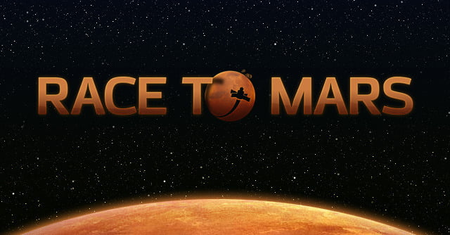 Photo of Race to Mars Preview