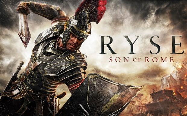 Photo of Ryse: Son of Rome – Mars' Chosen Pack Review