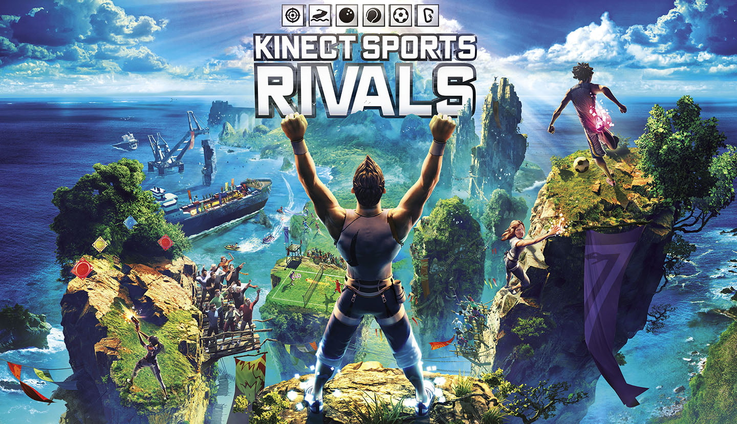 Photo of Kinect Sports Rivals Review