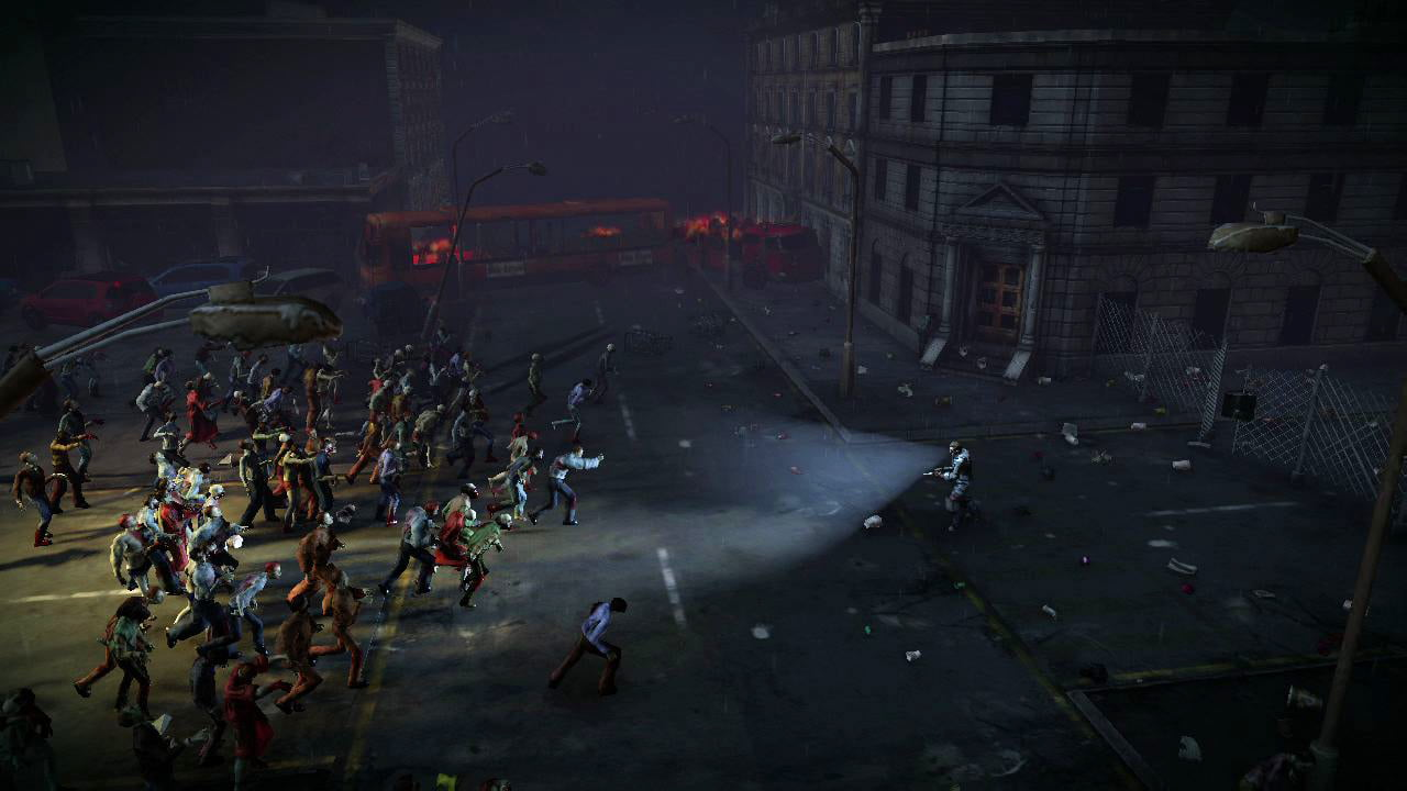 10. Dead Nation (PS3, PS4)