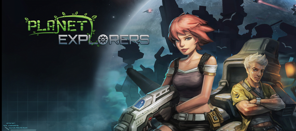 Photo of Planet Explorers Preview