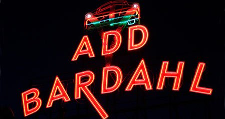 Add-a-Ball...Add Bardahl's. Hmmm...you know, now that you mention it...