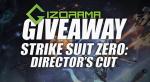 Giveaway Strike Suit Zero