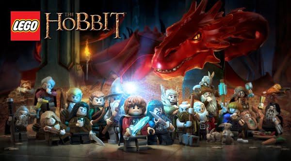 Photo of Lego: The Hobbit Review