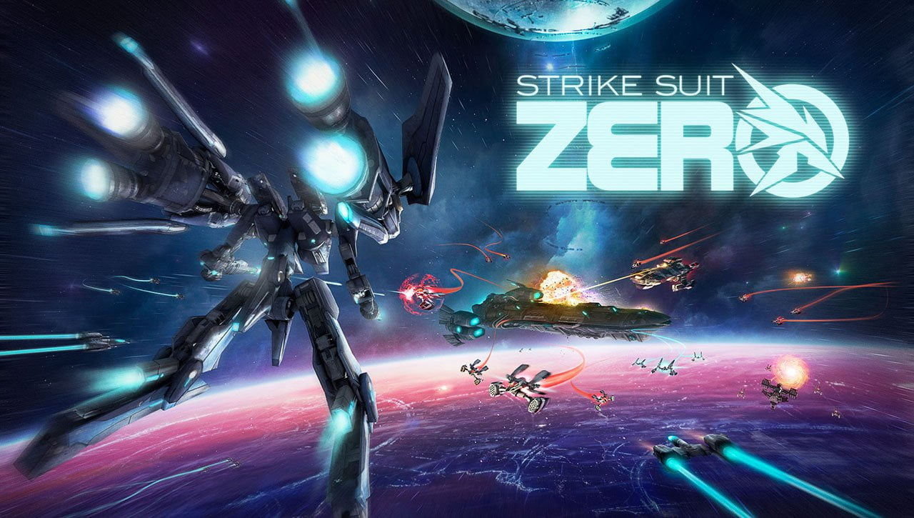 Photo of Strike Suit Zero: Director's Cut Review