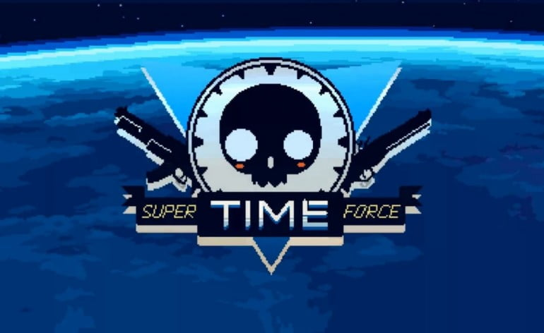 Photo of Super Time Force Review