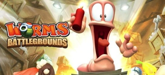 Photo of Worms: Battlegrounds Review