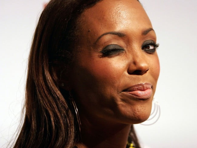 Aisha Tyler will be hosting for the 3rd time in 3 years.
