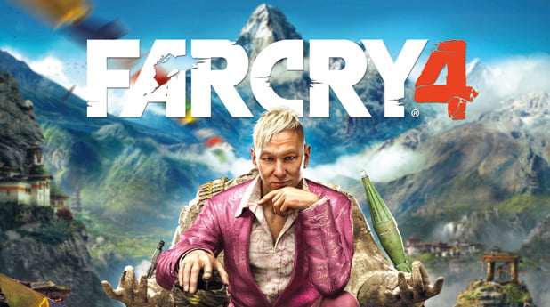 Photo of Ubisoft Announces Far Cry 4 for November 18th