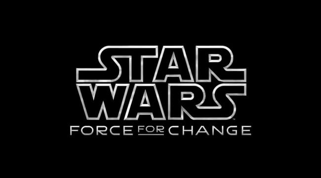 Photo of Star Wars: Force of Change Offers Chance to Appear in Star Wars:  Episode VII